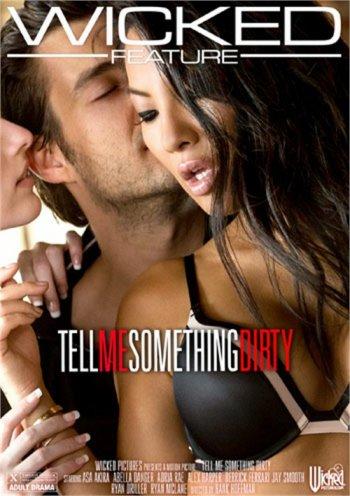 Tell Me Something Dirty Image