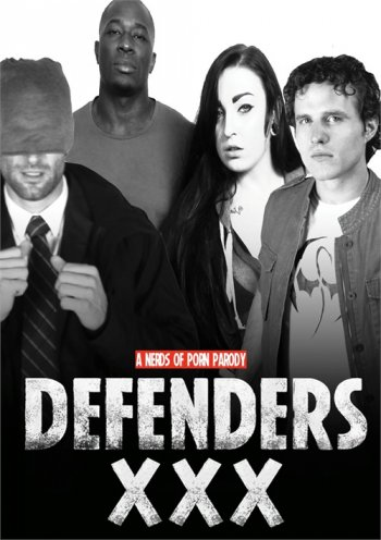 Defenders XXX Image