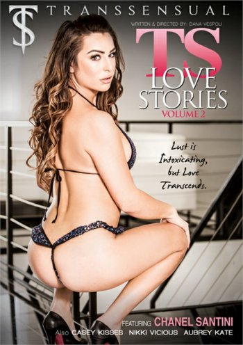 TS Love Stories Vol. 2 Image