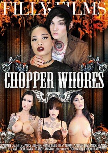 Chopper Whores Image