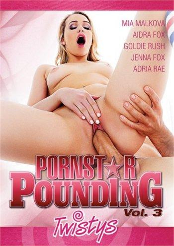 Pornstar Pounding Vol. 3 Image