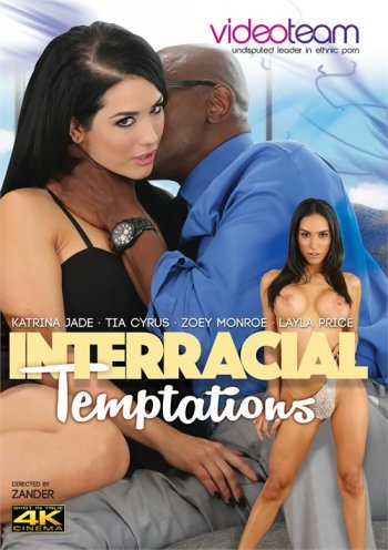 Interracial Temptations Image
