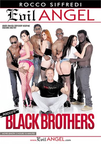 Rocco's Black Brothers Image