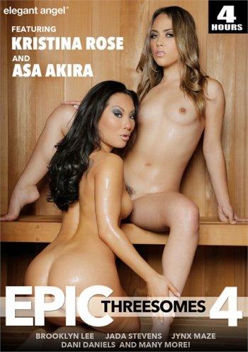 Epic Threesomes 4 Image