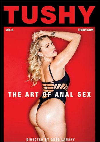 Art Of Anal Sex 6, The Image