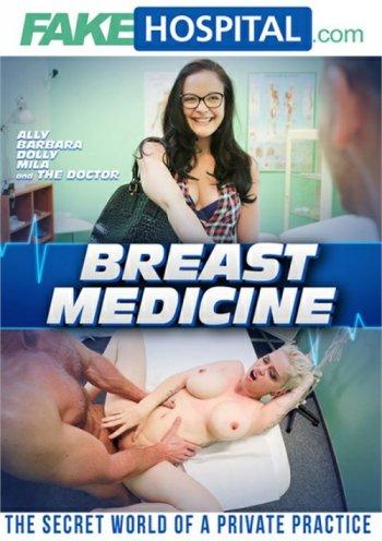 Breast Medicine Image