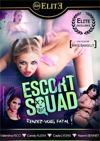 Escort Squad Image