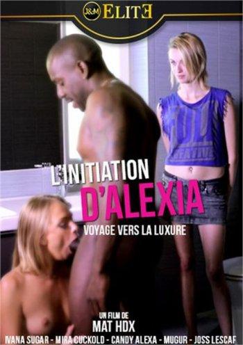 L'Initiation D'Alexia Image