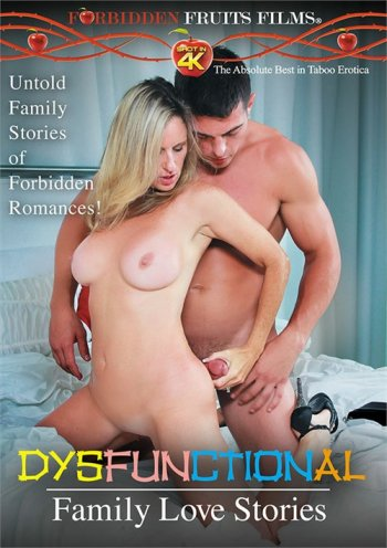 Dysfunctional Family Love Stories Image