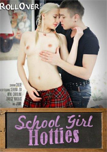 School Girl Hotties Image