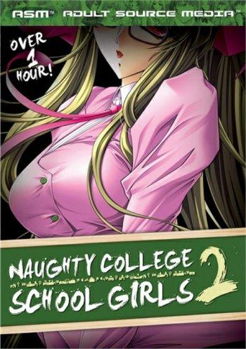 Naugthy College School Girls 2 Image