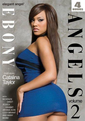 Ebony Angels Vol. 2 Image
