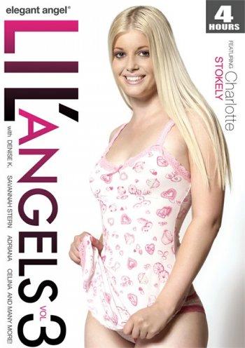 Lil' Angels 3 Image