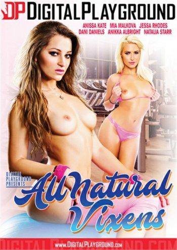 All Natural Vixens Image