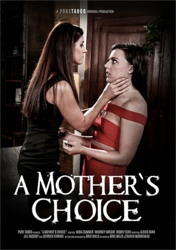 Mother's Choice, A Image