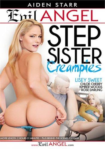 Step Sister Creampies Image