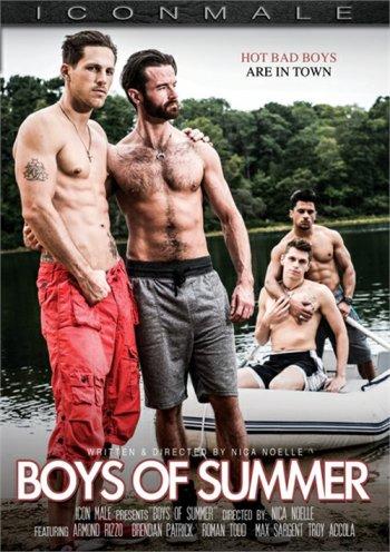 Boys Of Summer Image