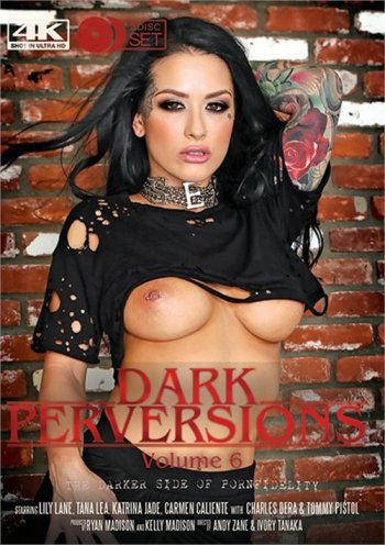 Dark Perversions Vol. 6 Image