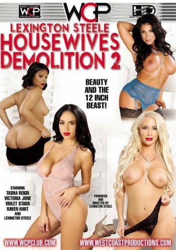 Lexington Steele Housewives Demolition 2 Image