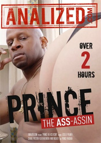 Prince The Ass-assin Image
