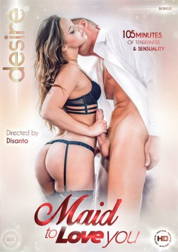 Maid To Love You Image