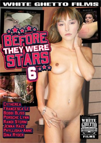 Before They Were Stars #6 Image