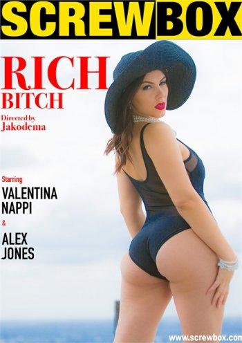 Rich Bitch Image
