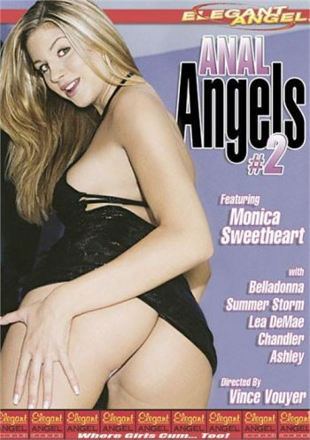 Anal Angels #2 Image