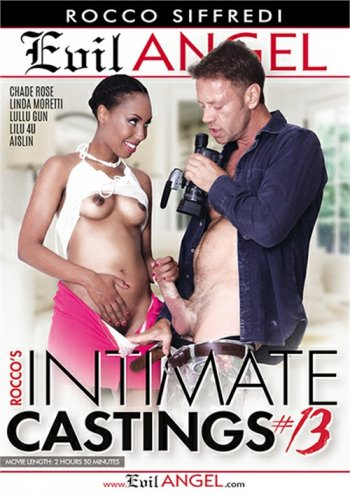 Rocco's Intimate Castings #13 Image