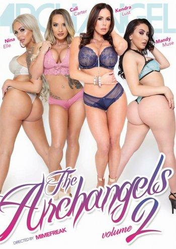 Archangels Vol. 2, The Image
