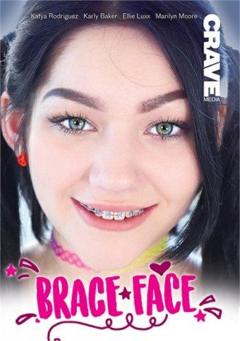 Brace Face Image