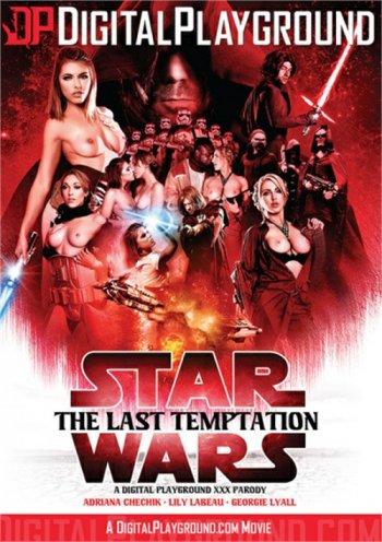 Star Wars: The Last Temptation Image