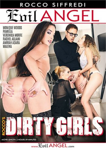 Rocco's Dirty Girls Image