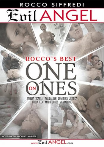 Rocco's Best One On Ones Image