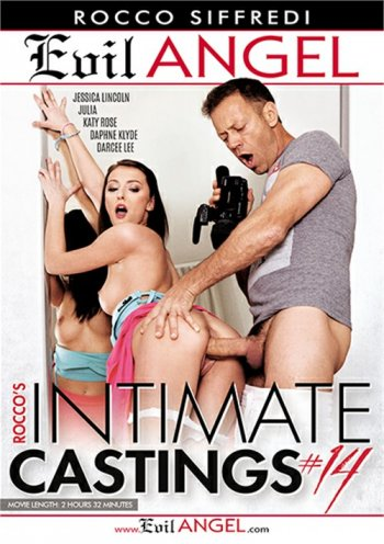Rocco's Intimate Castings #14 Image