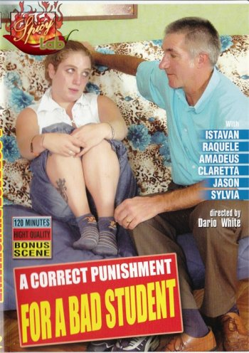 Correct Punishment for a Bad Student, A Image