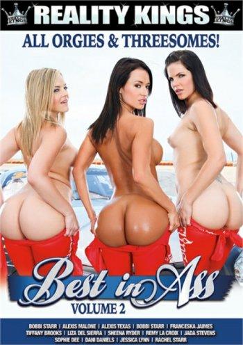 Best In Ass Vol. 2 Image