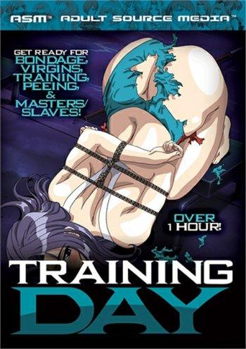 Training Day Image