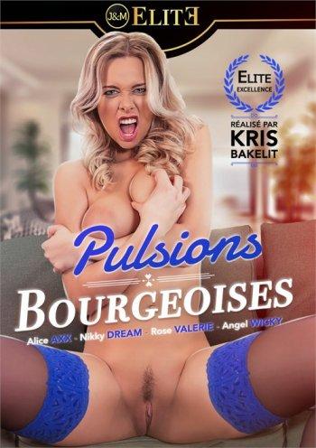 Pulsions Bourgeoises Image