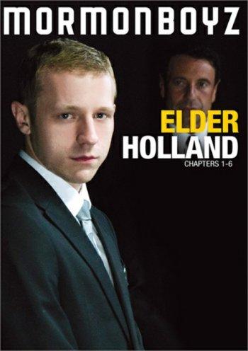 Elder Holland: Chapters 1-6 Image
