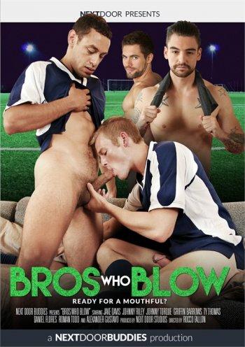 Bros Who Blow Image