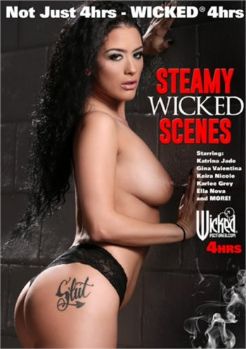 Steamy Wicked Scenes - Wicked 4 Hours Image