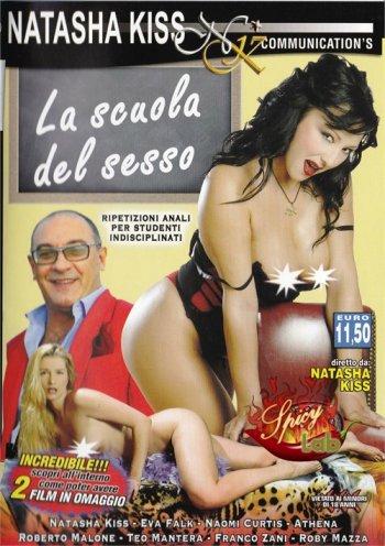 School of Sex, The Image