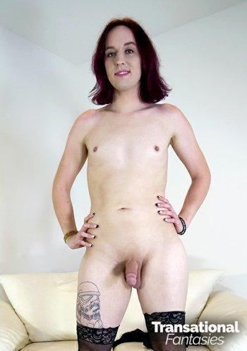 Bexy Lynne Bodyshot