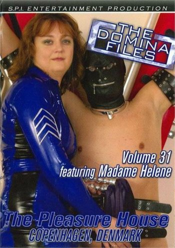 Domina Files 31, The Image