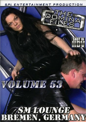 Domina Files 53, The Image