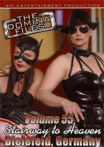 Domina Files 55, The Image