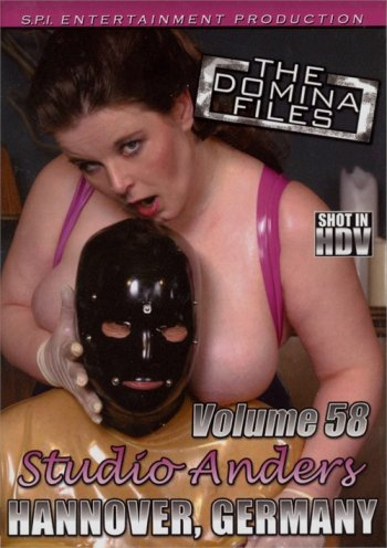 Domina Files 58, The Image