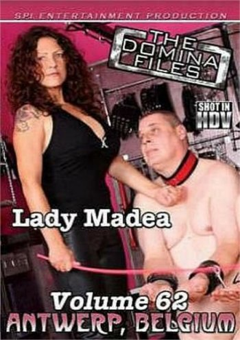 Domina Files 62, The Image