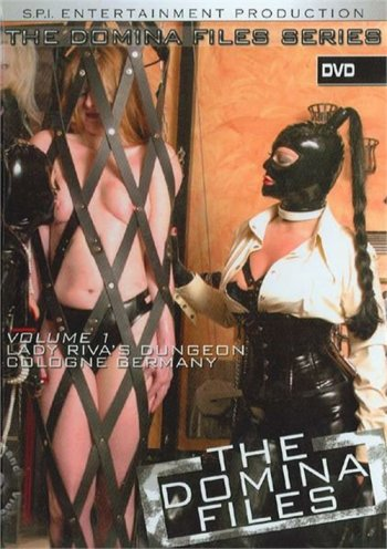 Domina Files 1, The Image